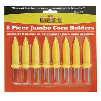 Jumbo Corn Skewers, 8 Count