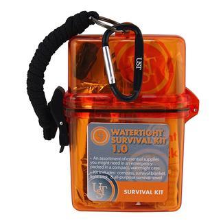 Watertight Survival Kit 1.0