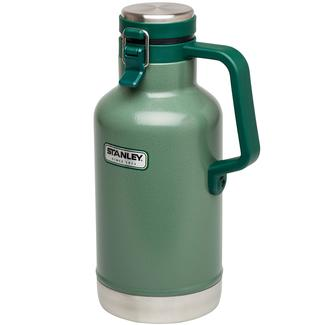 Stanley Classic Vacuum-Insulated Growler, 64-Oz.
