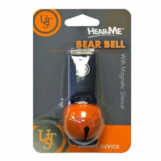 Ultimate Survival Technologies Hear Me Bear Bell