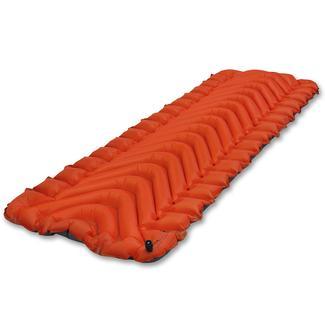 Klymit Static V Sleeping Pad, Orange