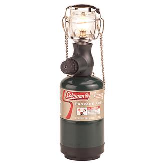 Coleman PerfectFlow One-Mantle Propane Lantern