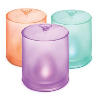 Color Essence Mini Trio Inflatable Solar Lights