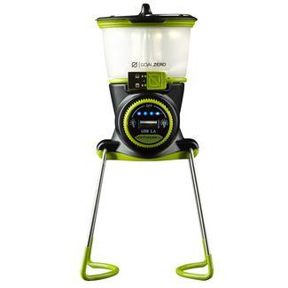 Goal Zero Lighthouse Mini Portable Lantern and USB Power Hub/Charger Combo