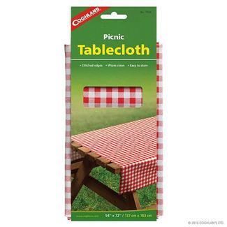 Camp Tablecloth