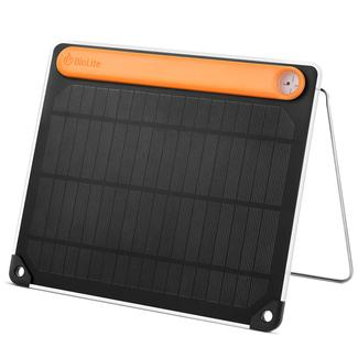 BioLite SolarPanel 5&#x2b&#x3b; Portable Solar Panel