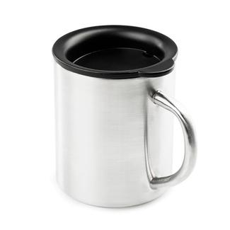 GSI Outdoors Glacier Stainless Camp Cup, 10 oz.