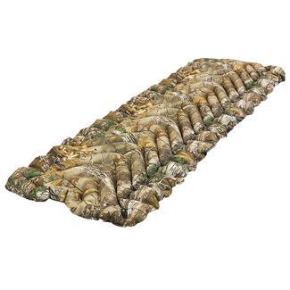Klymit Insulated Realtree Xtra Camo Static V Sleeping Pad