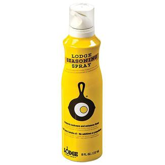 Lodge Cast Iron Seasoning Spray, 8 oz.
