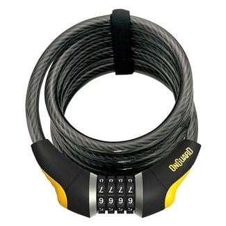 OnGuard Doberman Combo Cable Lock