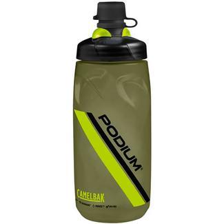 CamelBak Podium 21 oz. Water Bottle, Dirt Series, Olive