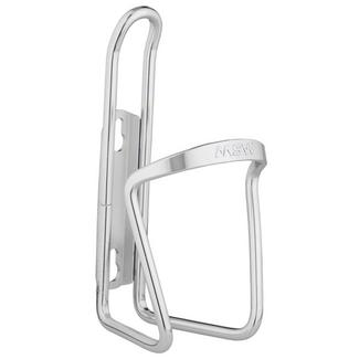 MSW Basic Bike Water Bottle Cage, White