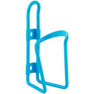 MSW Basic Bike Water Bottle Cage, Blue