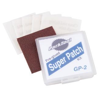 Park Tool Glueless Patch Kit