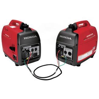 Honda Parallel Cable 08E93-HPK123HI