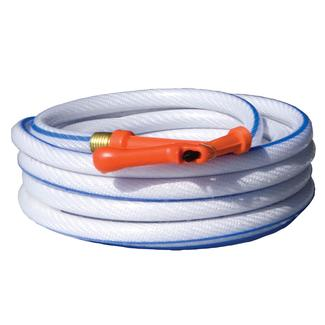 Apex Neverkink RV/Marine Fresh Water Hose, 50'L x 5/8''D