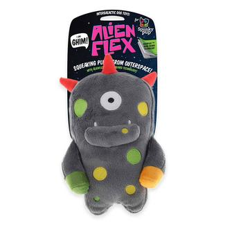 Spunky Pup Alien Flex Ghim Plush