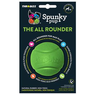 Spunky Pup All Rounder Ball