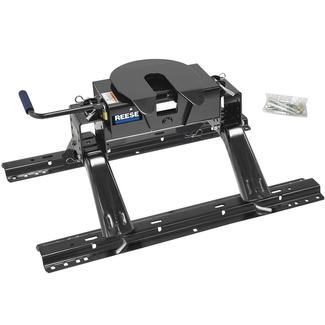Pro Series 16K 5th Wheel Hitch, 3750 lb. Pin Weight Capacity