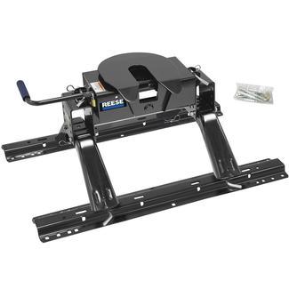 Pro Series 16K 5th Wheel Hitch, 3,750 lb. Pin Weight Capacity