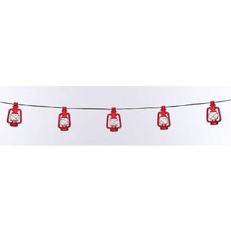 River's Edge Jumbo Lantern Lights