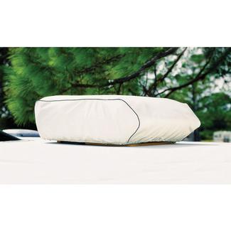 Dometic Penguin A/C Cover - Polar White
