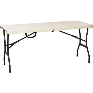 5&#x27&#x3b; Fold-in-Half Table