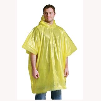 Emergency Poncho