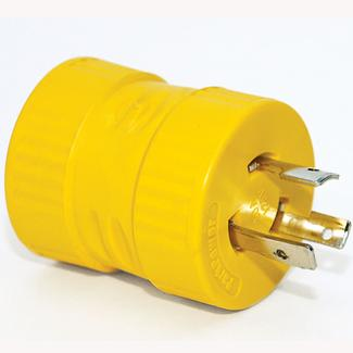 ParkPower RV Generator Adapter 3-Prong