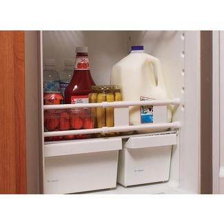 Double Refrigerator Bar