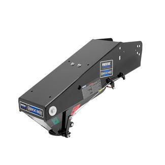 Reese Goose Box Fifth-Wheel-to-Gooseneck Adapter - 16,000 Lbs.