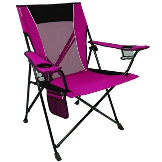 Dual Lock Chair, Pink