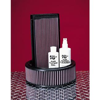 K & N Air Filters Chevy/GMC 68-96 (5-1/2