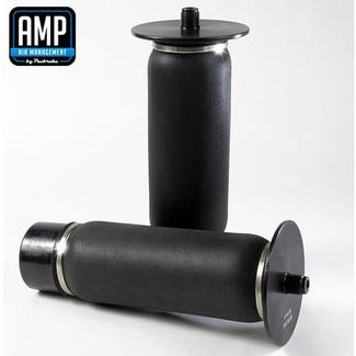 AMP Air Sleeve Style Replacement Air Spring, Sleeve Style Air Spring &#x28&#x3b;MPN HP10173&#x29&#x3b;