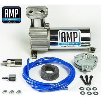 AMP Air 2 ½ Gallon Air Tank