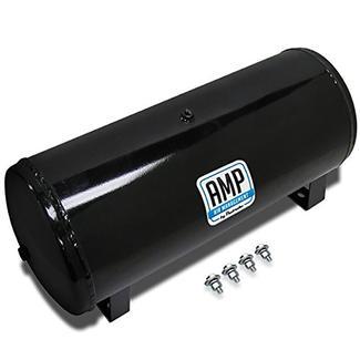 AMP Air 5 Gallon Air Tank Upgrade
