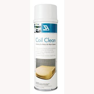 3X Coil Cleaner, 18 oz.