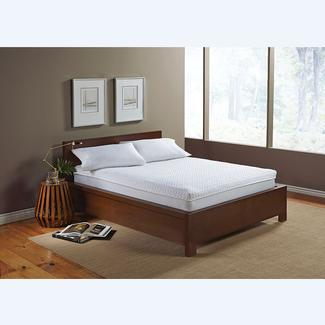 Anti-Allergy Mattress Encasement, Short Queen