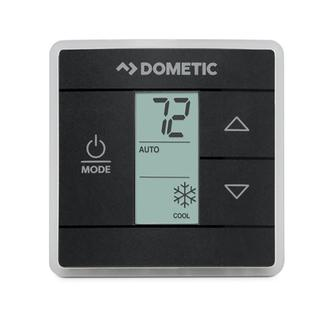 Dometic® Standard CT Thermostat, Black