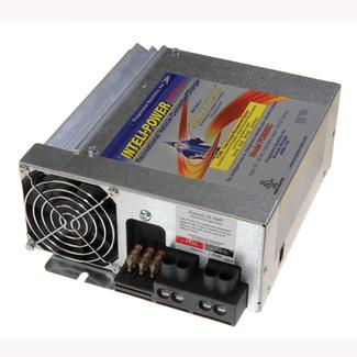 Progressive Dynamics 60 Amp Converter with Charge Wizard