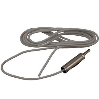 Soft Wire Antenna, 6'