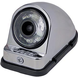 Voyager VCMS50LCM Left Side Observation Camera, Chrome