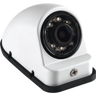 Voyager VCMS50LWT Left Side Observation Camera, White