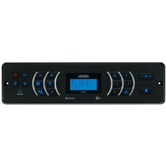 Jensen AM/FM/Bluetooth Stereo