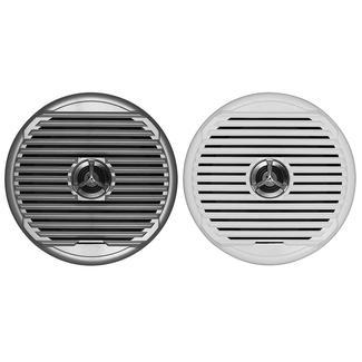"6.5"" High Performance Speakers"