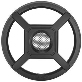 6.5&rdquo&#x3b; Marine Audio Sport Grille Speaker, Black