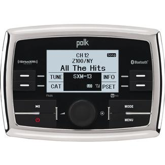 Polk AM&#x2f&#x3b;FM&#x2f&#x3b;SiriusXM&#x2f&#x3b;USB&#x2f&#x3b;Bluetooth Marine Radio