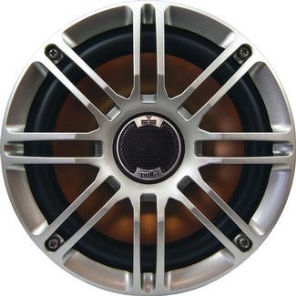 """Polk 6.5"""" Coaxial Speakers, Set of 2"""