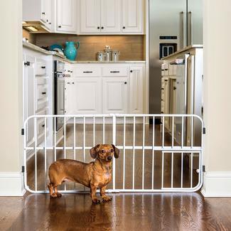 Lil Tuffy Pet Gate