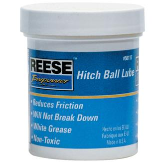 Reese Teflon Ball Lube